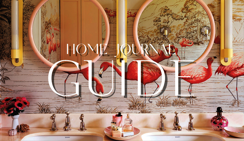 Home Journal Guide